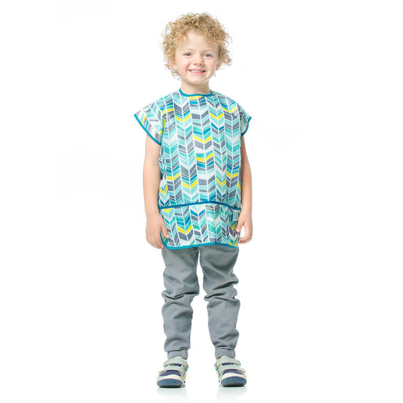 Bumkins Short Sleeved Art Smock