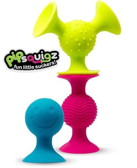 Fat Brain Toys, Pip Squigz