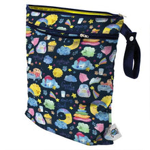 Load image into Gallery viewer, Planet Wise Wet & Dry Bag, Medium