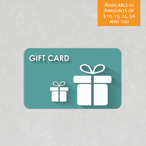 Gift Card - Healing Touch Program Official Store