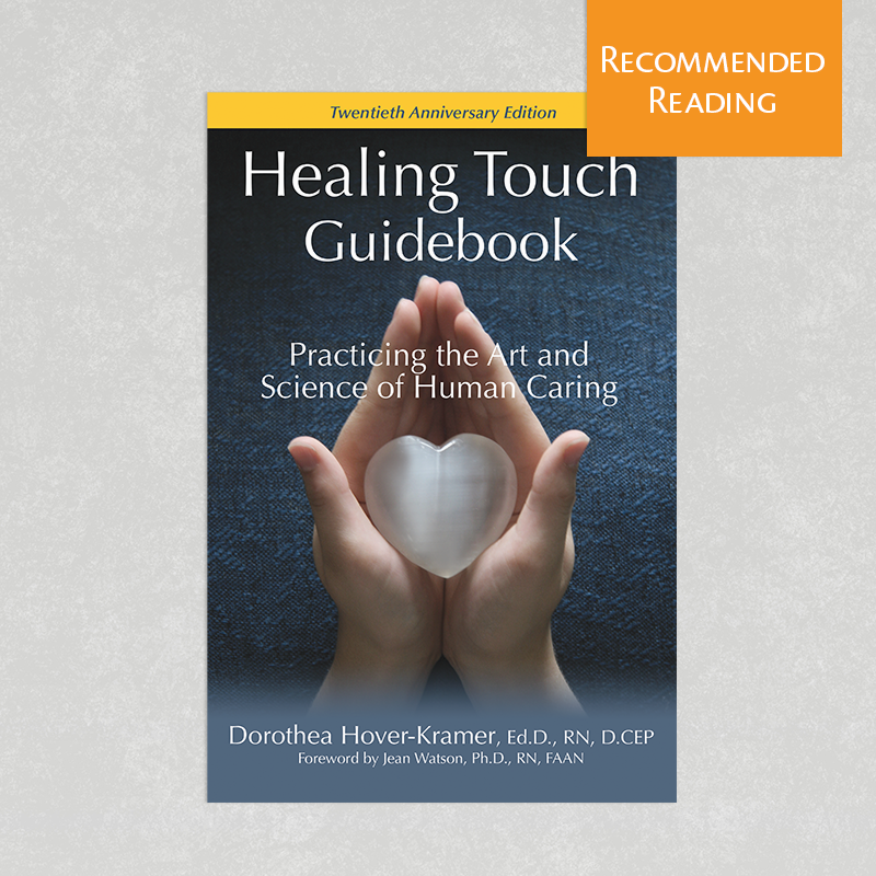 Healing Touch Guidebook