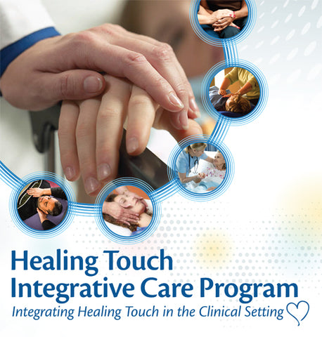 Healing Touch Integrative Care Program