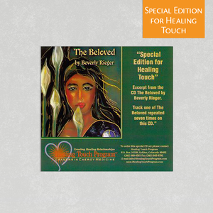 The Beloved by Beverly Rieger