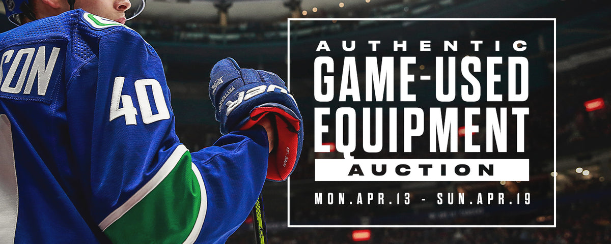 Equipment Auction