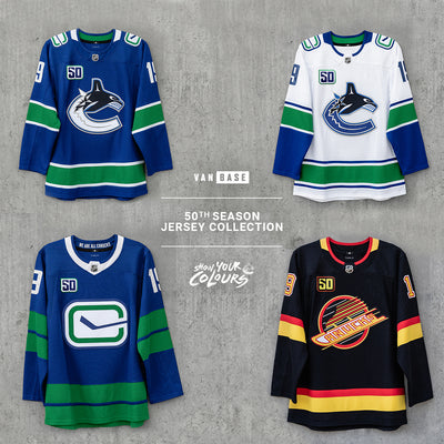 info for b9ab3 7c154 Vanbase - Exclusive Canucks apparel, trending teams, and ...