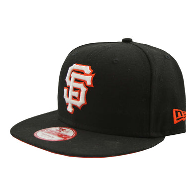 San Francisco Giants New Era 9Fifty State Snapback