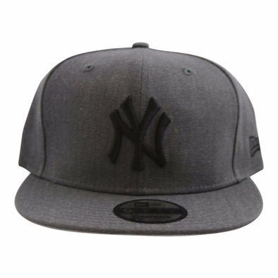 New York Yankees New Era 9Fifty Grey Snapback