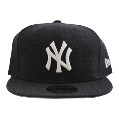New York Yankees New Era 9Fifty Denim Snapback - Vanbase