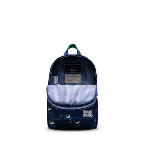 Vancouver Canucks Herschel Heritage Fin Backpack