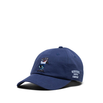 Vancouver Canucks Herschel Youth Stylas Fin Hat
