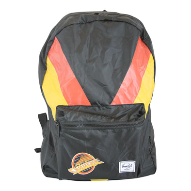 Vancouver Canucks Herschel Skate Packable Backpack - Vanbase