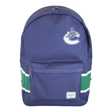 Vancouver Canucks Herschel Orca Settlement Backpack - Vanbase