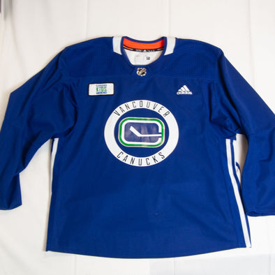 Adidas Authentic Practice Jersey - Vanbase