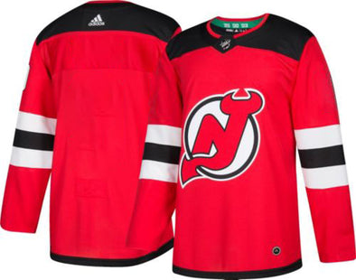 Adidas Pro New Jersey Devils Home Jersey