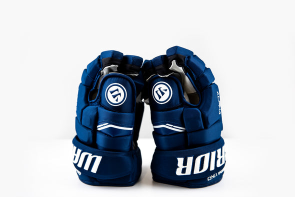 "New Markus Granlund 13.5"" Warrior Gloves"