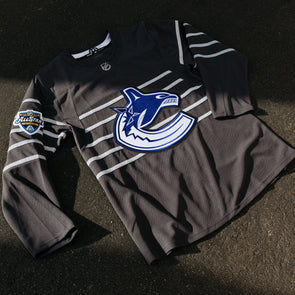 Vancouver Canucks J. Markstrom All Star Jersey (Storm Grey)