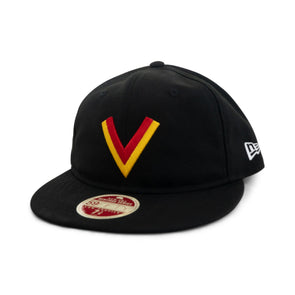 Vancouver Canucks New Era 5950 VINTAGE TEAM