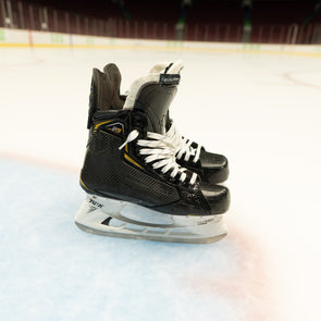 Refferty 10.5 Bauer 2S Skates