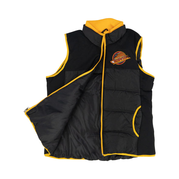 Vancouver Canucks Ladies G111 Skate Vest
