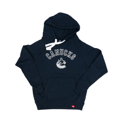 Vancouver Canucks Mens Sportiqe Orca Olsen Hoodie