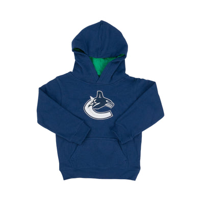 Vancouver Canucks Toddler Prime Hoodie