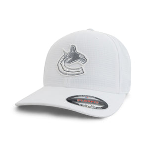 TM ORCA NASSAU HAT WHITE