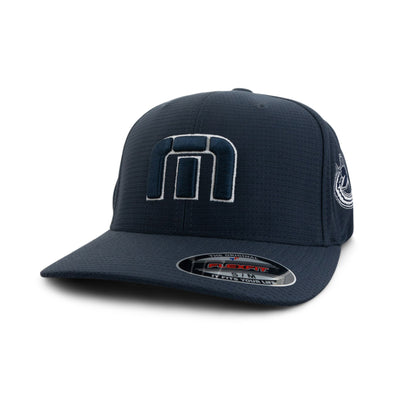TM ORCA BAHAMAS HAT NAVY