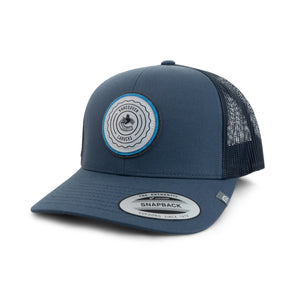 TM ORCA WIDDER HAT O/S NAVY