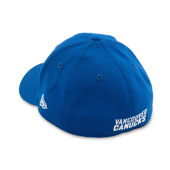 Vancouver Canucks New Era Orca 3930