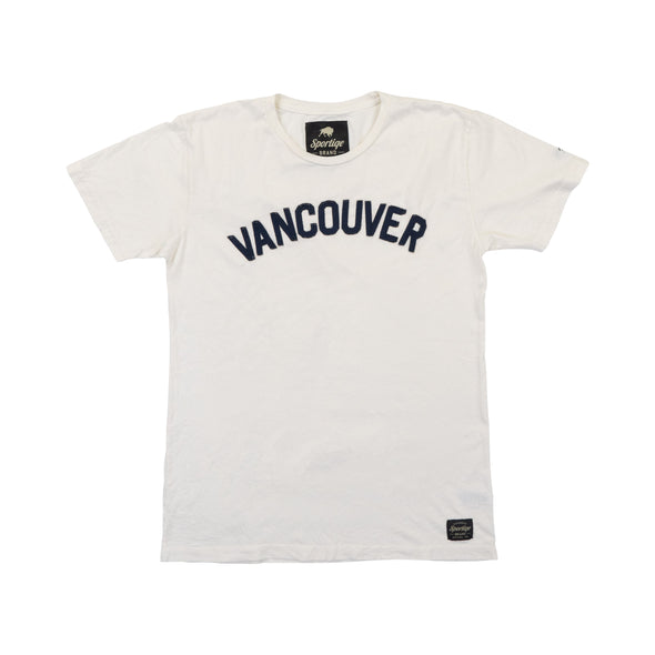 Vancouver Canucks Mens Sportiqe Oats T-shirt