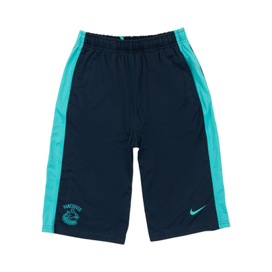 Vancouver Canucks Youth Nike Fly Shorts