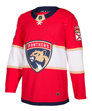 Adidas Pro Florida Panthers Home Jersey
