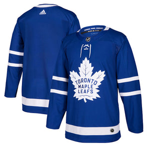 Adidas Pro Toronto Maple Leafs Home Jersey