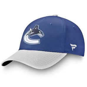 Vancouver Canucks 2020 Playoffs Hat
