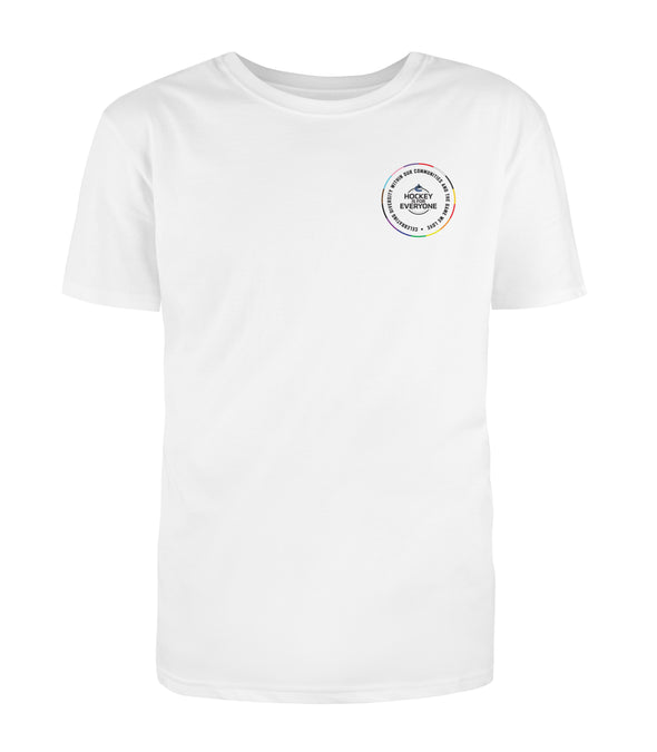 Hockey Is For Everyone Charity Shirt
