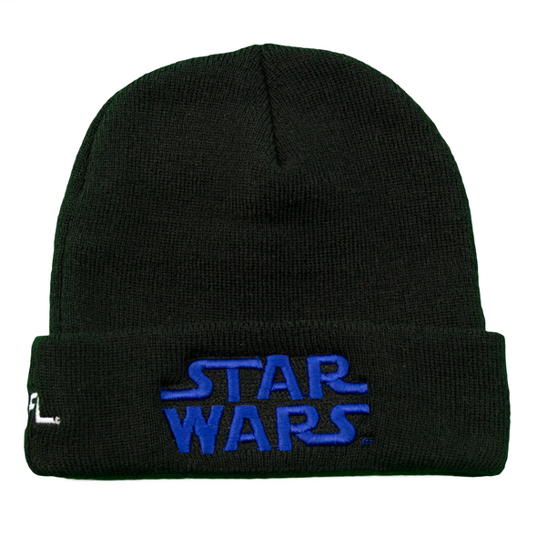Vancouver Canucks Star Wars Beanie
