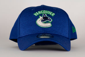 Vancouver Canucks New Era Skaded 940 Orca Adjustable