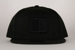 Vancouver Canucks New Era Stick 950 Tonal Snapback