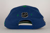 Vancouver Canucks Adidas  Hockey Hat