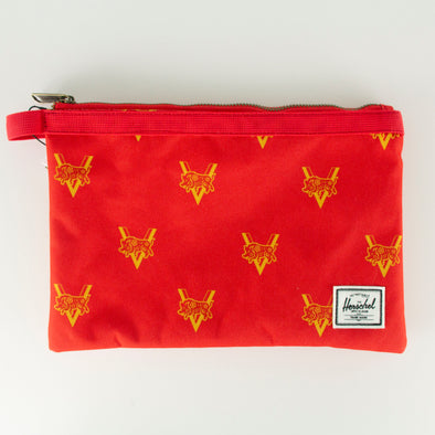 Canucks Herschel Lunar New Year of the Pig Network Pouch