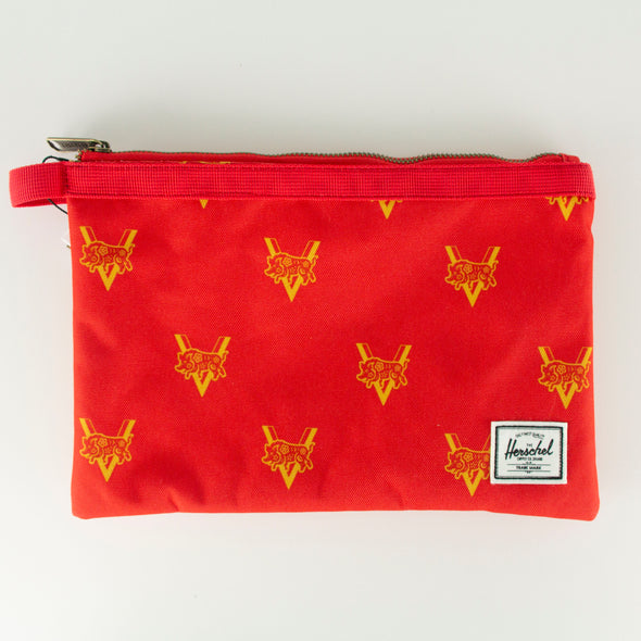 Canucks Herschel Lunar New Year Network Pouch