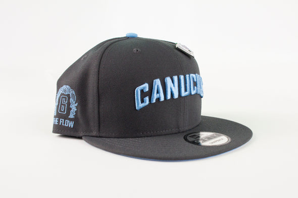Canucks New Era PDS Brock Boeser 950 Snapback