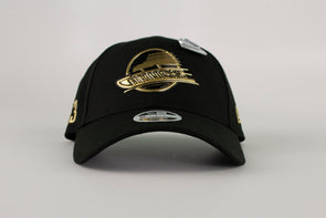 Canucks New Era PDS Bo Horvat 3930 Flex Hat