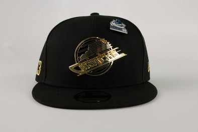 Canucks New Era PDS Bo Horvat 950 Snapback