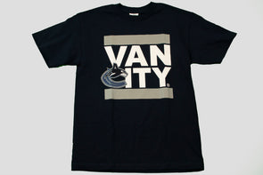 Canucks Vancity Orca T-Shirt