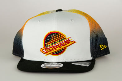Canucks New Era Team Grade 950 Snapback
