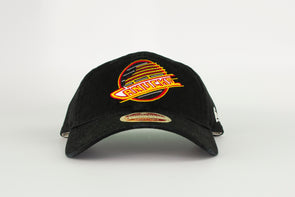 Canucks New Era Rugged 920 Skate Adjustable Hat