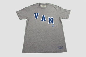 Canucks Mitchell & Ness Van Orca T-Shirt