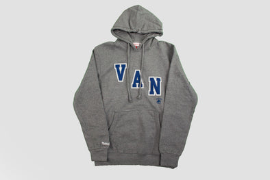 Canucks Mitchell & Ness Van Orca Hoodie