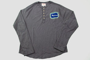Canucks Red Jacket Primo Stick Long Sleeve